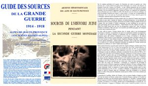Guides des sources